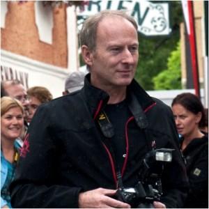 Gärtner Gottfried, Pressesprecher